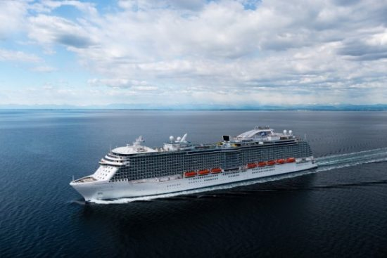 Regal Princess/Foto Princess Cruises.