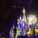 Happily Ever After, el espectáculo que no te puedes perder en Disney