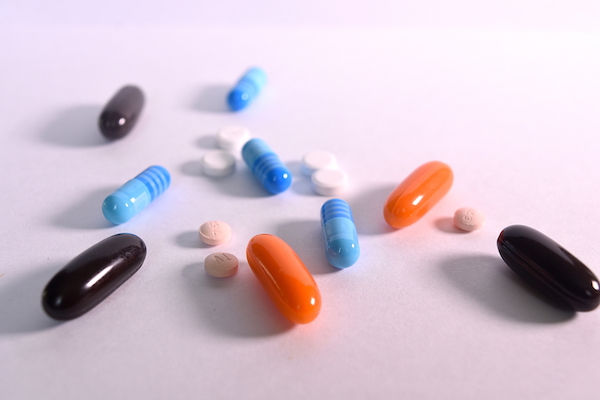 Como viajar con medicamentos. Foto: Gregorio Mayi.