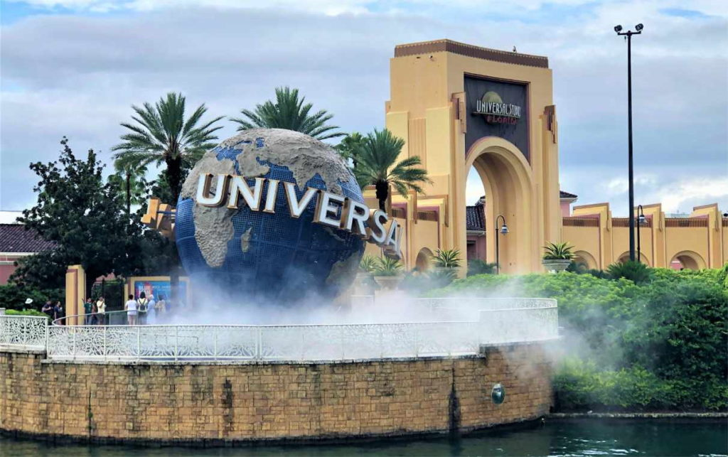 Universal Orlando reabre el 5 de junio. Foto/Gregorio Mayi.