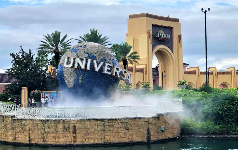 Universal Orlando. Foto/Gregorio Mayi.